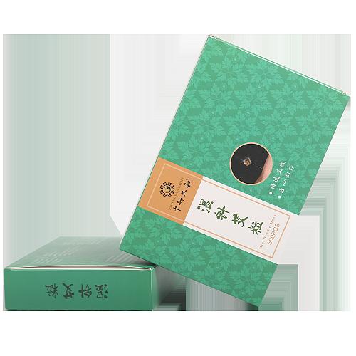 500PCS/Box High Quality Mini Moxa Sticks Moxibustion Roll Chinese Traditional Self Moxa Acupuncture Massage 16*12mm Small