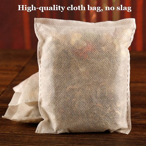 Foot SPA Massager Bath Powder 30g*30bags Wormwood Foot Bath Bag Safflower Foot Powder Dysmenorrhea Insomnia Health Care