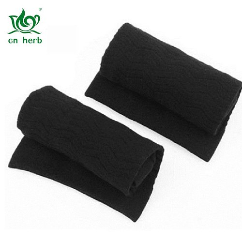 Cn Herb Slimming Wraps 2 Pcs Slimming Arm Shaper Weight Loss Wraps Cellulite Belt Free shipping