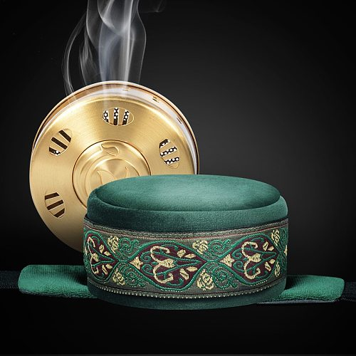 Portable Moxa Moxibustion Box Chinese medicine Anti scald Mugwort Bag cellulite Therapy Acupuntura Heating acupoint massage