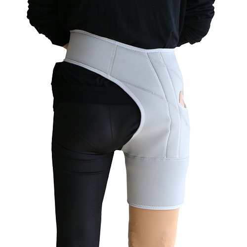 Thighs Prostheses Suspension Belts Prosthetic socket Pants Accessories Waist Anti-dropping Fixation Hip
