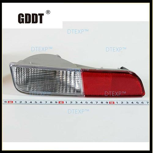 8336A102 2013-2016 REAR STOP LAMP FOR Outlander Rear Bumper Lamp FOR Airtrek Rear Fog Lamp Without Bulb 8337A111 fog lights