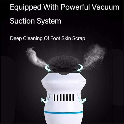 Electric foot grinder Feet Care Foot Files Clean Tools Feet Care Perfect for Hard Cracked Skin Grinding foot stone
