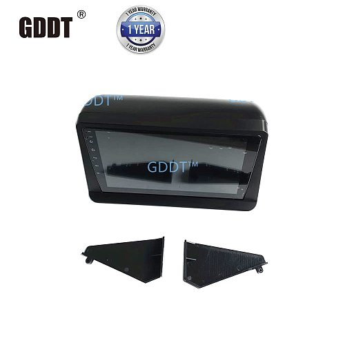 9 Inch V31 V43 V32 V33 navigation for Pajero Parking CAMERA Fit To MONTERO 1989-1999 Sound System 4*50W  2.5D Curve android 10
