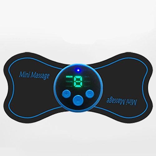 Back And Shoulder Neck Body Massager Multifunctional Massage Mat Cervical Spine Mini Electric Massager