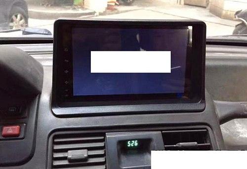 9 Inch V31 V43 V32 V33 navigation for Pajero Parking CAMERA Fit To MONTERO 1989-1999 Sound System 4*50W  2.5D Curve android 10