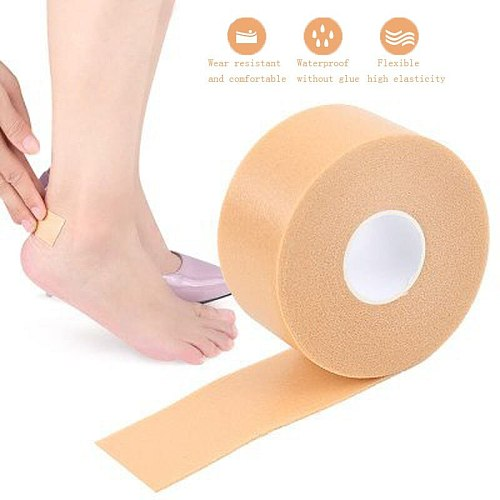 1Pcs First Aid Bandage Rubber Plaster Medical Tape Self-adhesive Cshesive Breathable Elastic Wrap C1651