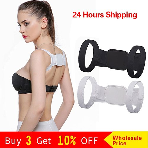Back Posture Corrector Health Products Stealth Camelback Posture Brace Corrector Back For Men And Women Bone Medical Supplies