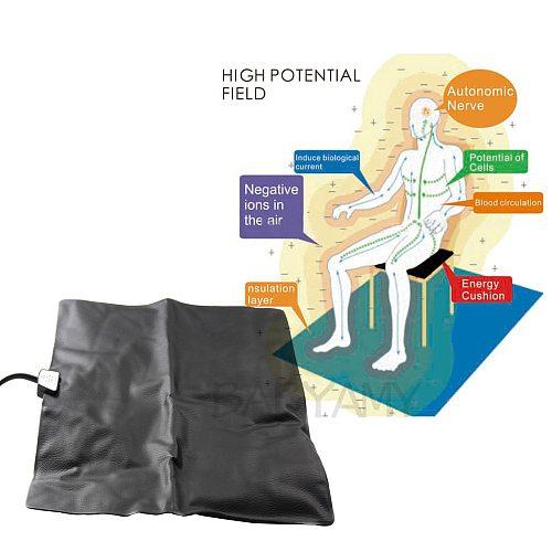 High Potential Therapy Machine 110V 220V for Hypertension Hyperacidity Arthritis Headache
