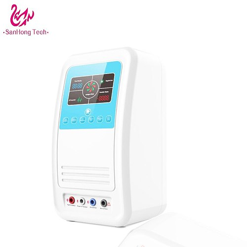 High potential physical rehabilitation static electric  therapy machine