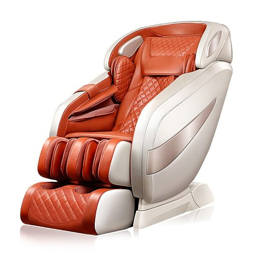 3D Intelligent electric sofa SL guide rail manipulator whole body space cabin household multi-functional luxury massage chair