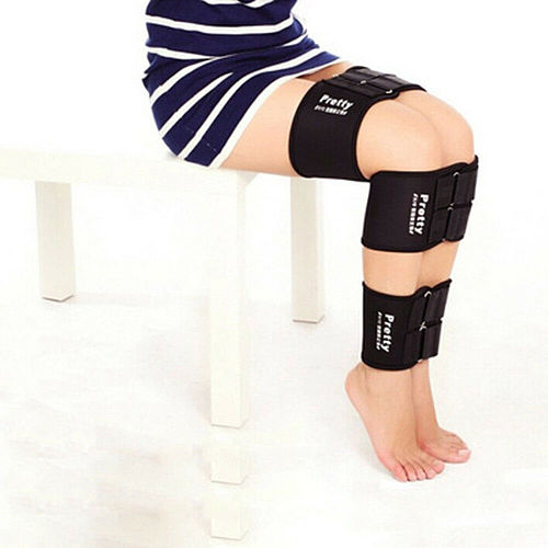 3 in 1 X/O Bow Leg Orthopedic Bands Correction Band Knock Knee Beauty Legs Straightening Belts Leg Orthotics