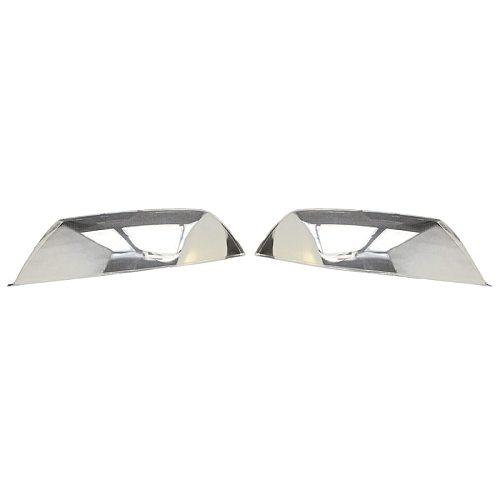 Car Front Headlight Cover for 2007-2009 Skoda Octavia Headlight Waterproof Clear Lens Auto Shell Cover