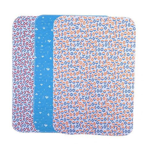 Diaper Adult Reusable Underpad Washable Waterproof Kids Adult Incontinent Pad  for Elderly Disabled