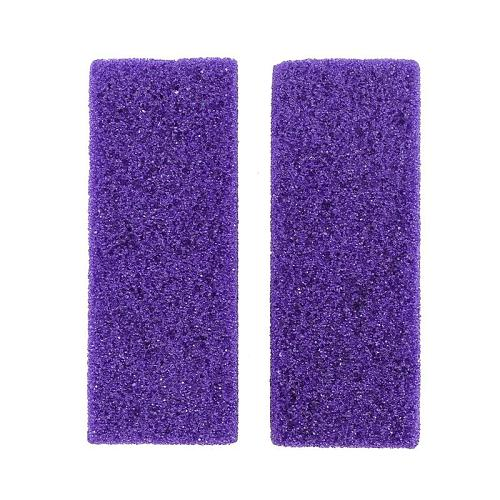 2pcs Foot Care Pumice Stone Foot Care Foot Pedicure Tool Callus Remove Stone Foot Pumice Stone For Hard Skin