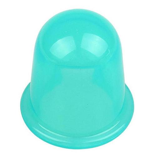 Silicone Vacuum Cup Suction Cups Vacuum Cans Massage Body Face Neck Massage Suction Cup Health Care Cellulite Massage Tools