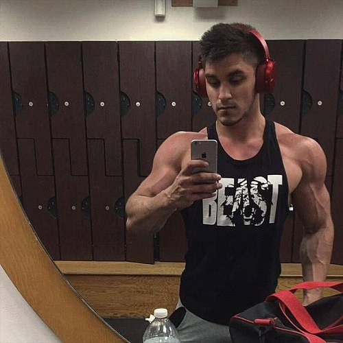 Brand Color Clothing Gyms Tank Top Men Fitness Sleeveless Shirt Combed Cotton Muscle Vest Bodybuilding Stringer Running Vest