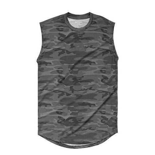 Camouflage + logo drop shipping