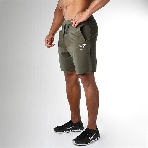 Men Compression Summer Running Training Pants Elastic Breathable Sweat Workout  Jogging Gym Fitness Quick Dry Men Sportswear