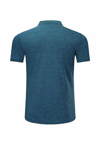 1808  Blue lake  training t-shirt