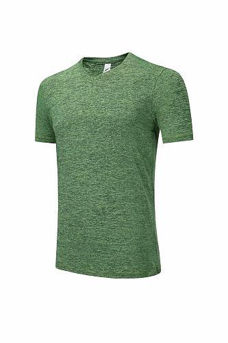 1809 green training t-shirt