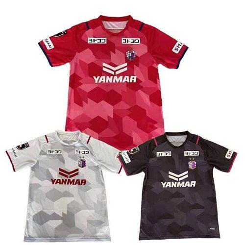 2021 League Cerezo Osaka Shirts HOTARU KIYOTAKE M.JONJIC 20212022 Barbosa YOICHIRO Cerezo Osaka Uniform Kits