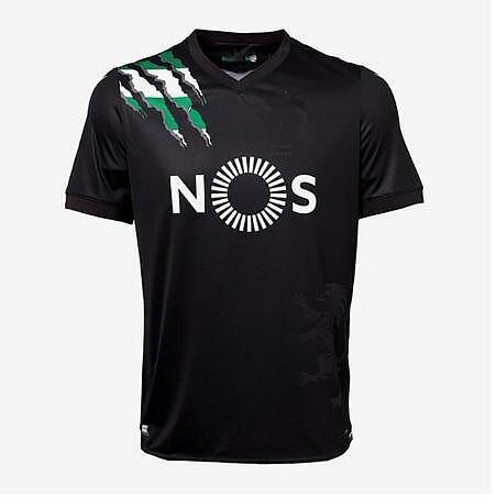 2020 2021 new Sporting tees T-shirts customize Sporting Lisbon Camisa Marcos Acuna Sebastian Coates Camiseta de futbol T-shirts