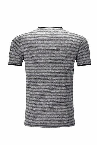 1807 grey t-shirt polo shirts