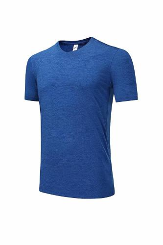 1809 Blue sky training t-shirt