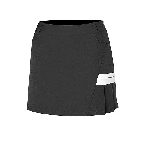 Golf apparel spring and summer new golf skirts tennis skirts  leisure fashion sports skirts  free shipping