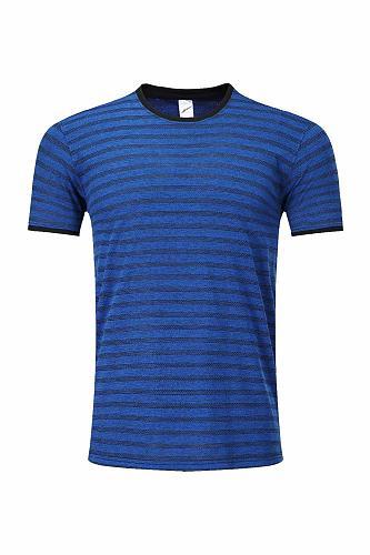 1807  blue t-shirt polo shirts