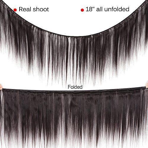 wholesale 28 30 38 inch bundles straight hair bundles bulk human hair bundles deals hair extensions Brazilian hair weave bundles