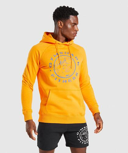 Sports Casual Hoodie Hoodie for Men Running Fitness Training Jacket New Autumn/winter Breathable Slimming Polyester Top