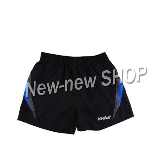 Original JOOLA 732 655 New Table Tennis Shorts for Men Women Ping Pong Clothes Sportswear Training Shorts