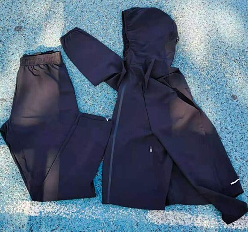 Running Warm up Jacket Track&Field Training Suit