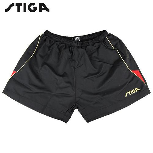 STIGA Men table tennis Shorts  Quick Dry Sports Shorts ping pong  Masculino clothing  Sport T-shirts For Men