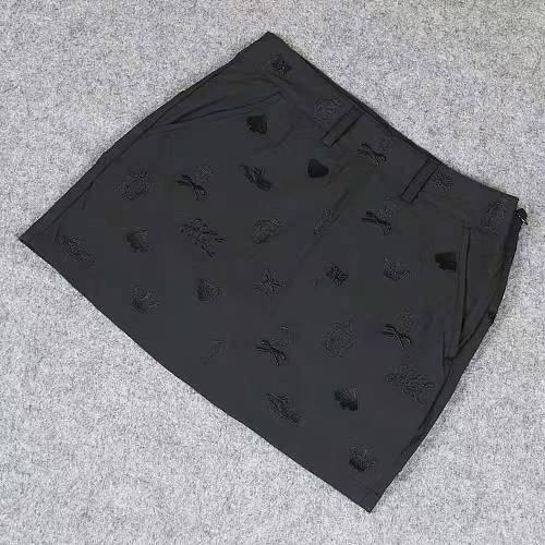 Golf apparel 2021 MARK&LONA spring/summer new golf short skirt tennis skirt casual fashion sports skirt free shipping