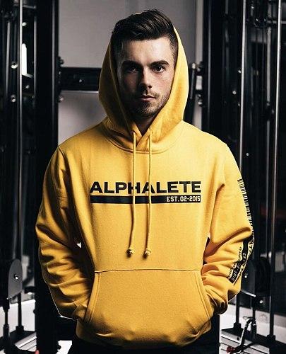 2020 Men Training Hoodies Autumn Fashion Tracksuit Fleece Sweatshirt Men's Winter Long Sleeves Pullover Hoody Sports Sweatshirts