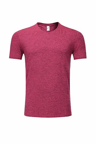 1809  training t-shirt red color