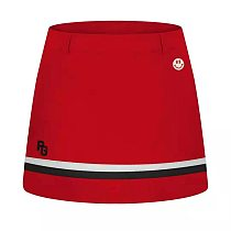 Golf apparel PG fall/winter new ladies golf skirt tennis skirt 100% cotton skirt free shipping
