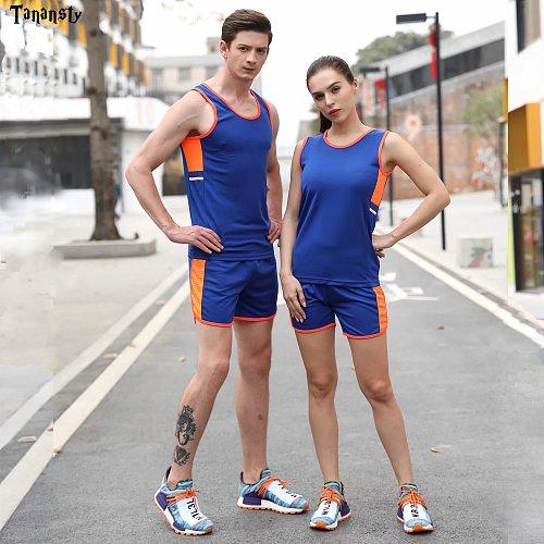 table tennis set sports suit Marathon Tracksuit Men Sweatsuit women Running Set Racing Clothing Jogging Gym Suit Survetement