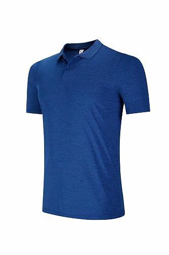 1808  Sky blue  training t-shirt