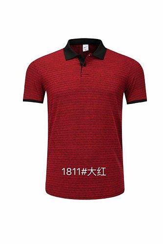 1811 polo training t-shirt