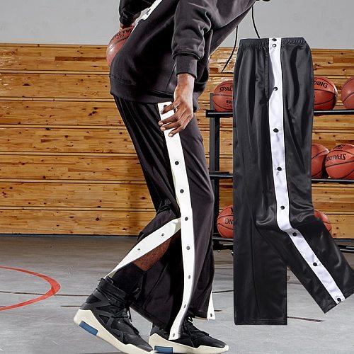 2020 Sports Basketball Pants Men Running Pants Athletic Football Soccer pant Training Women Sport Pants jogging Gym Trousers