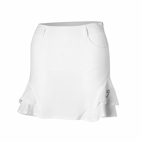 2021 Golf apparel spring and summer new golf skirts tennis sports skirts casual fashion sports skirts free shipping
