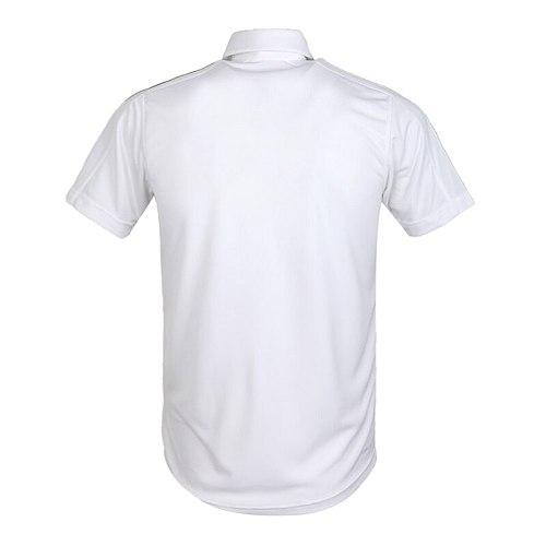 Original New Arrival  Adidas D2M 3S Polo Men's POLO  short sleeve Sportswear
