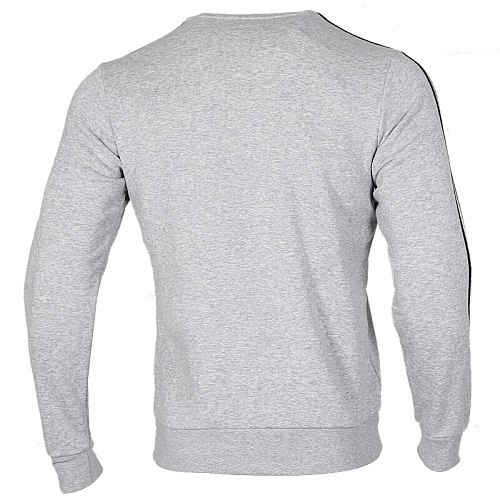 Original New Arrival  Adidas E 3S CREW FT Men's Pullover Jerseys Sportswear