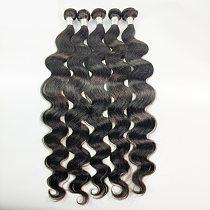 FDX Body Wave Bundles 30 32 34 36 38 40 Inch Bundles 100% Human Hair Bundles Top Quality Brazilian Hair Weave Bundles Remy Hair