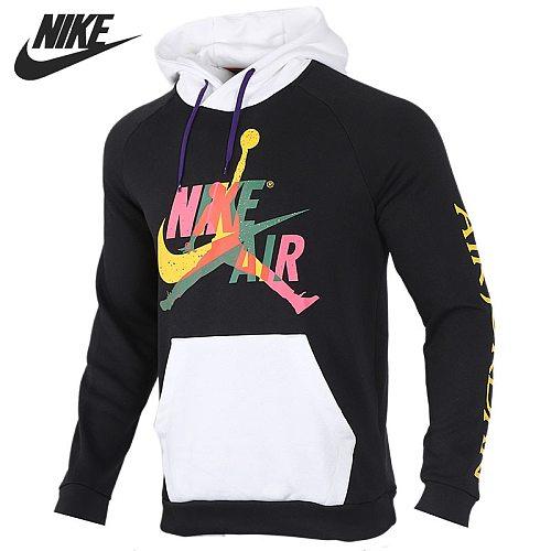 Original New Arrival  NIKE AS  CLSCS FLC PO Men's Pullover Hoodies Sportswear