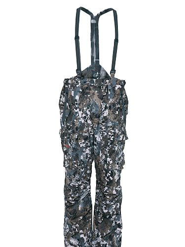 2020 Sitex Khanka Pant Whitetail Gear New Color Elevated II Same as SITKA